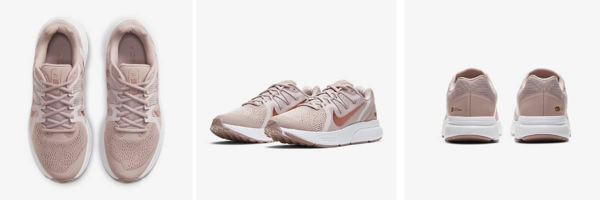 Las mejores zapatillas con Nike Zoom Air, Nike Span 3