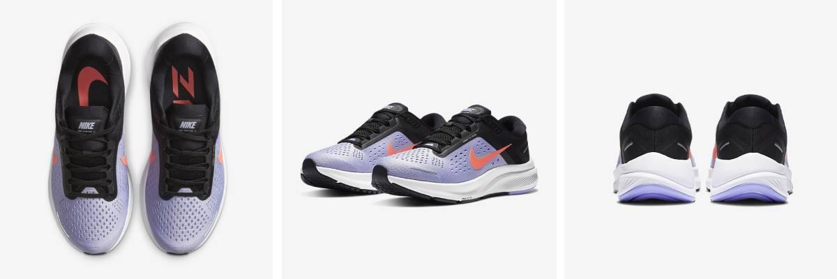Las mejores zapatillas con Nike Zoom Air, Nike Structure 23