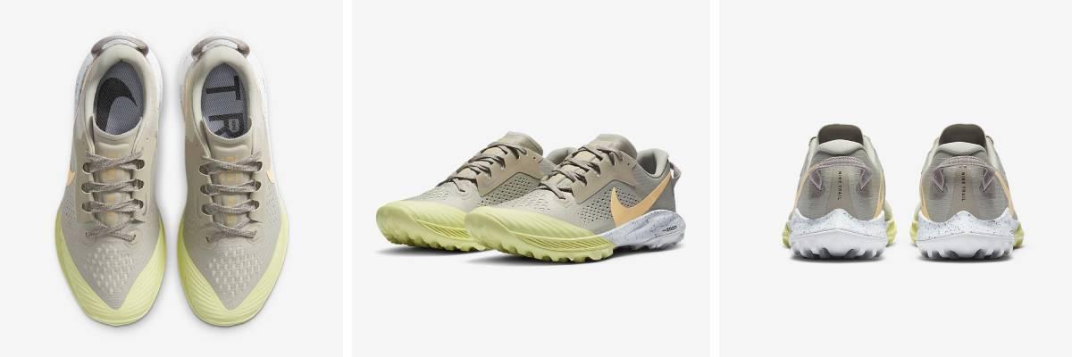 Las mejores zapatillas con Nike Zoom Air, Nike Terra Kiger 6
