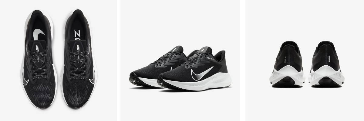 Las mejores zapatillas con Nike Zoom Air, Nike Winflo 7