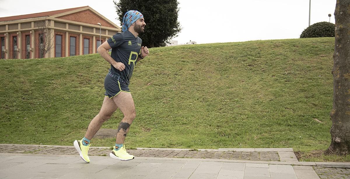 ¿Cuánto tiempo hay que correr para quemar grasa abdominal? - foto 1