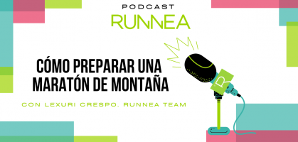 Cómo preparar un maratón de montaña si eres una trail runner popular, con Lexuri Crespo