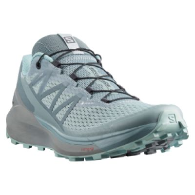 Zapatilla de running Salomon Sense Ride 4 Gore-Tex Invisible Fit
