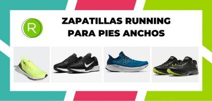 ScarpeScarpe da running per corridori con piedi larghi