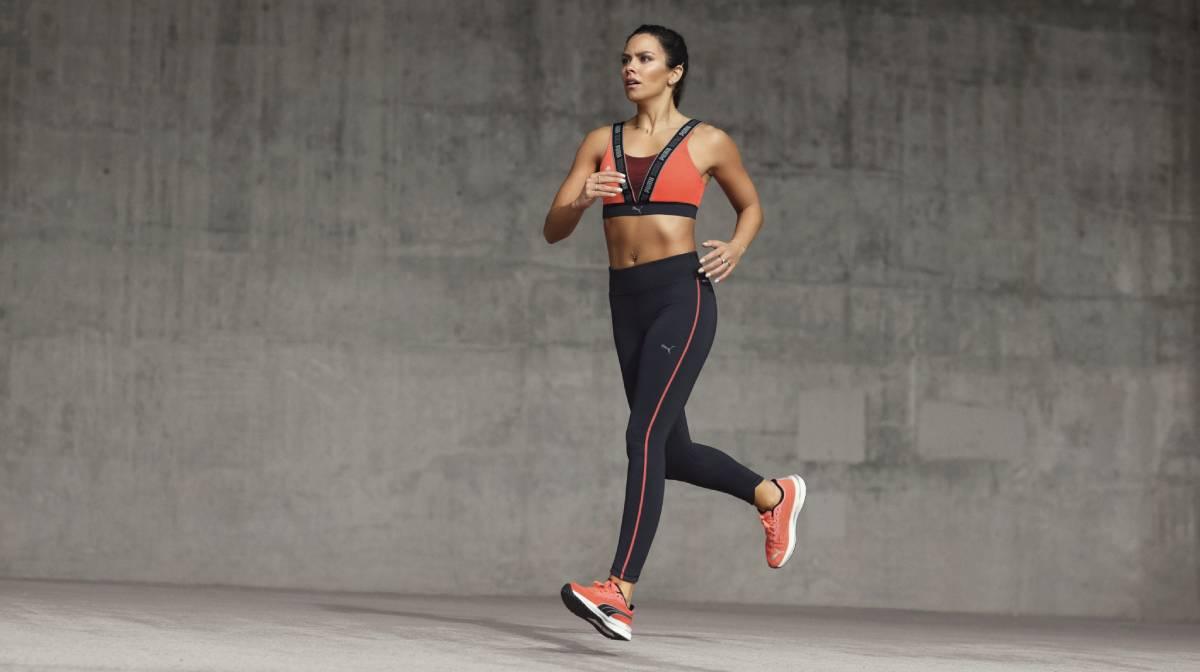 Las 5 mejores zapatillas de running PUMA para mujer de 2021: novedades