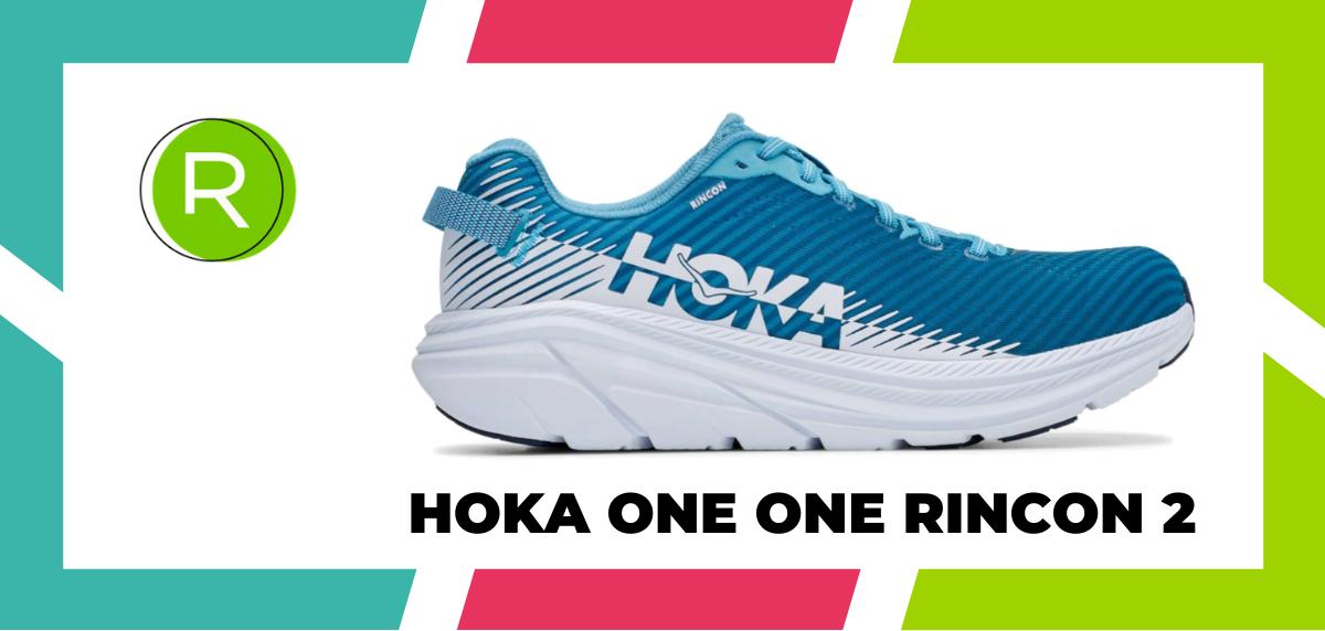 Hoka One One Rincon 2