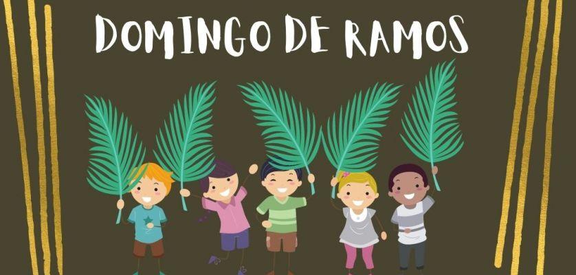 Domingo de Ramos 5k