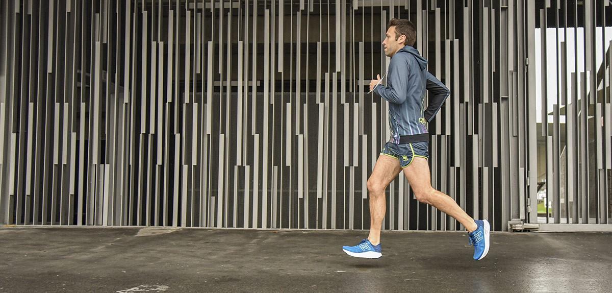 ¿Los circuitos de entrenamiento HIIT son compatibles con el running? - foto 1