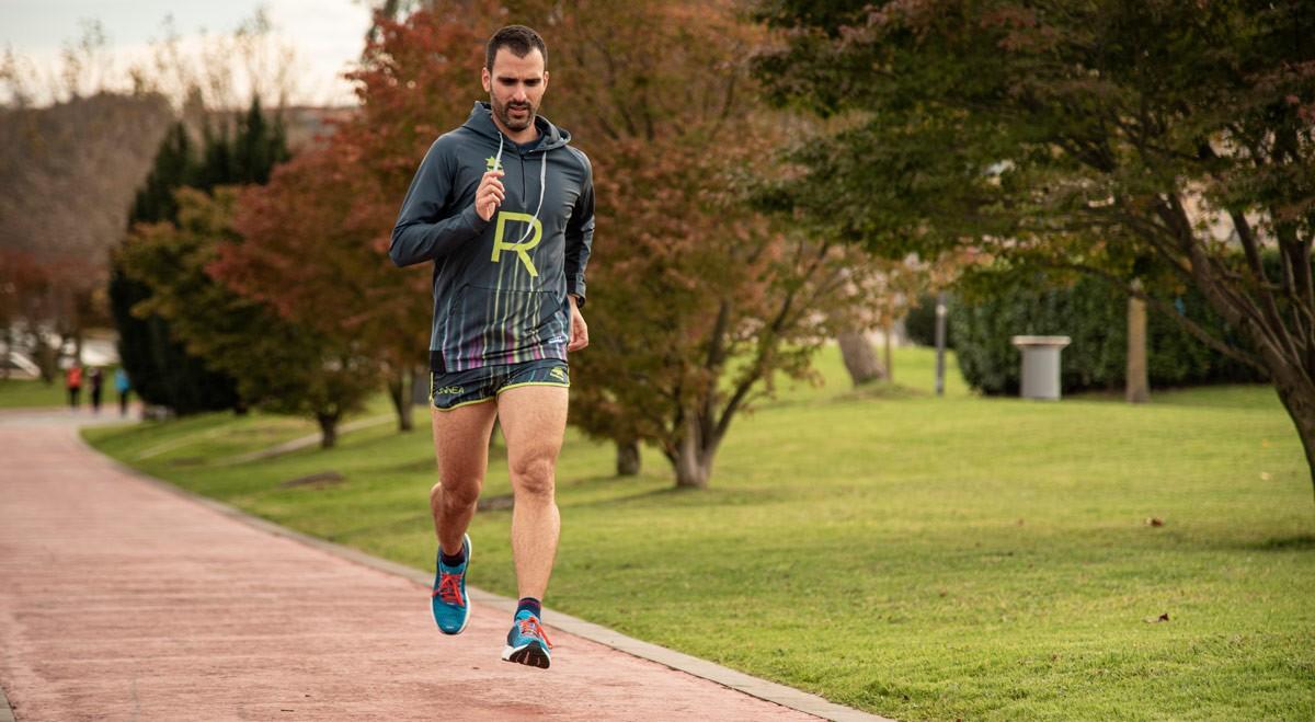 ¿Cómo correr una media maratón por primera vez? - foto 1