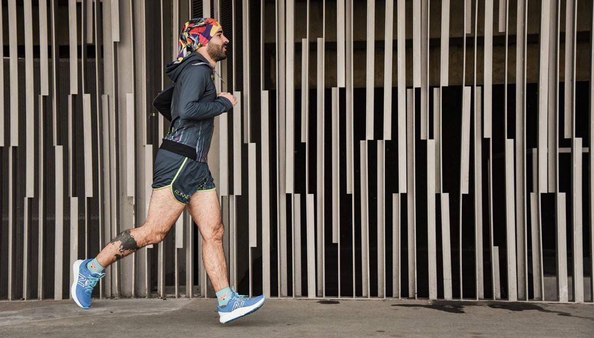 Entrenamiento media maratón para principiantes: Mejorar ritmo de carrera mediante series y fartlek - foto 2