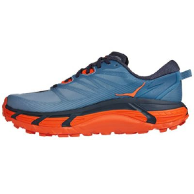 Zapatilla de running Hoka One One Mafate Speed 3