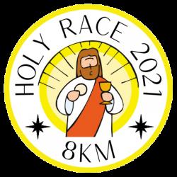 Cartel - Holy Race 2021