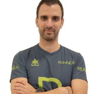 Iker Muñoz