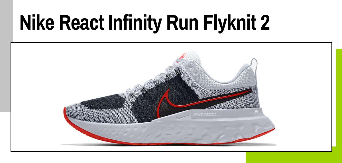 Las 3 zapatillas de running Nike que son tendencias y no vas a querer quitártelas