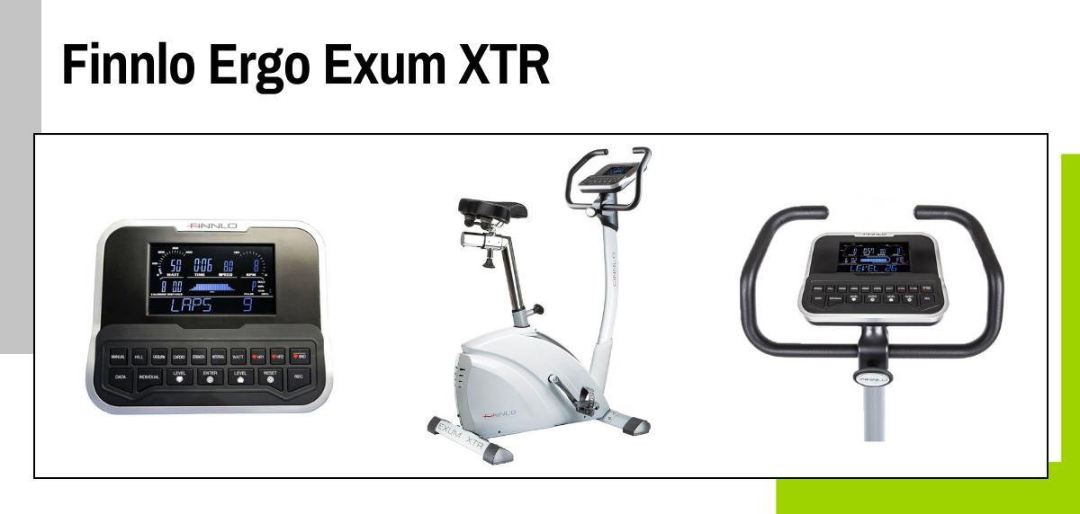 Finnlo Ergo Exum XTR