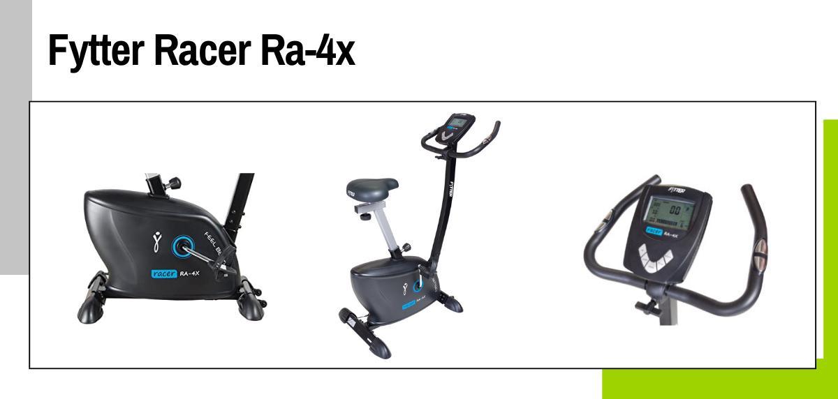 Fytter Racer Ra-4x