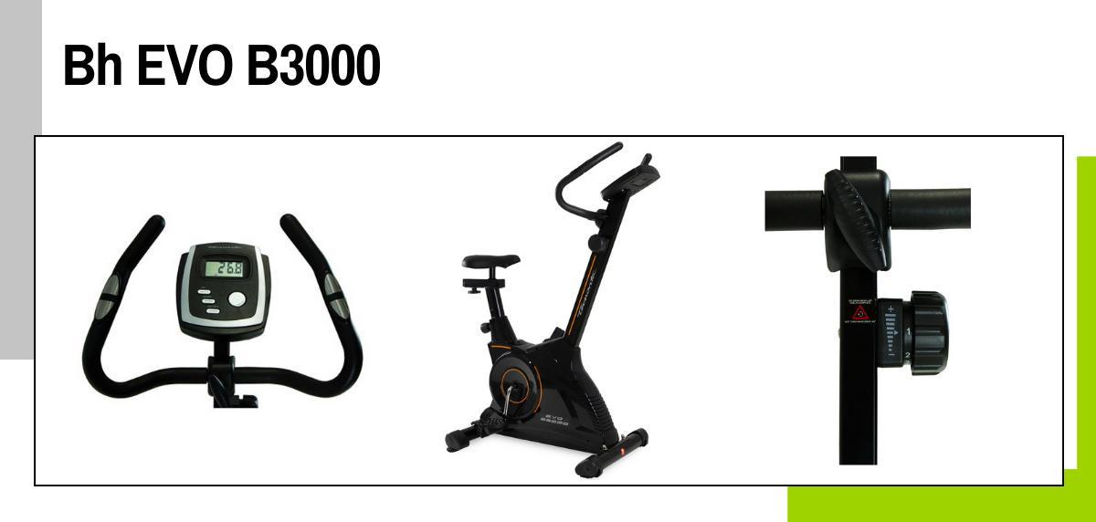 Bh EVO B3000
