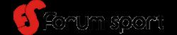 Logo Forum Sport