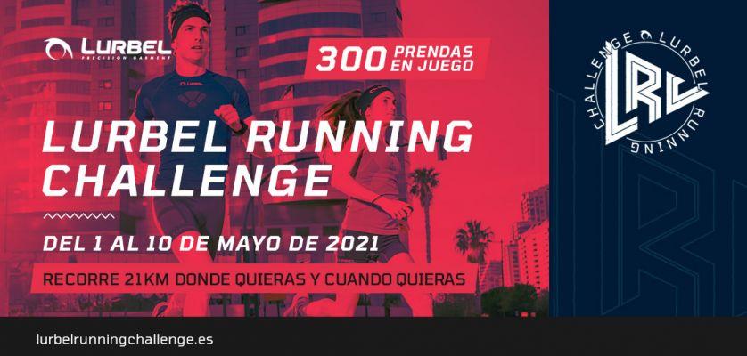 Lurbel Running Challenge