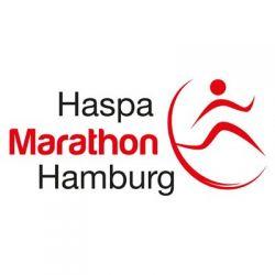 Cartel - Maratón de Hamburgo 2021