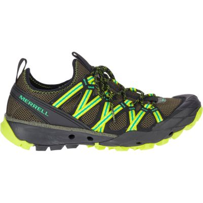 Zapatilla de running Merrell Choprock Trail