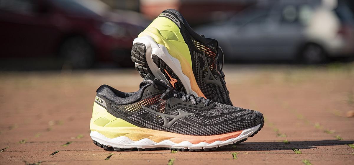 Review zapatillas running: ¿Qué es lo que más nos ha gustado de estas Mizuno Wave Sky 4? - foto 2