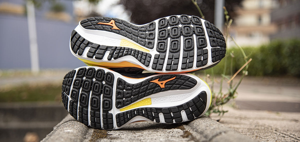 Review zapatillas running Mizuno Wave Sky 4: Valoración del probador de RUNNEA - foto 5
