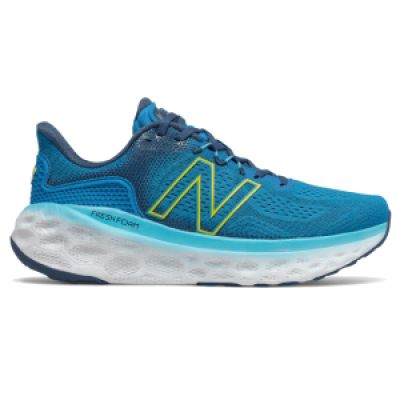 Zapatilla de running New Balance Fresh Foam More V3
