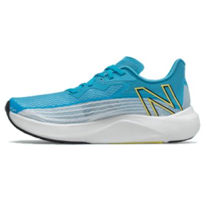 chaussures de running New Balance Fuelcell Rebel v2