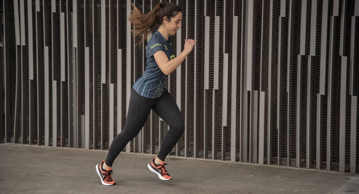 Review Nike React Infinity Run Flyknit 2, propulsión