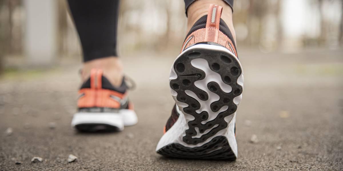 Review Nike React Infinity Run Flyknit 2, puntos de mejora