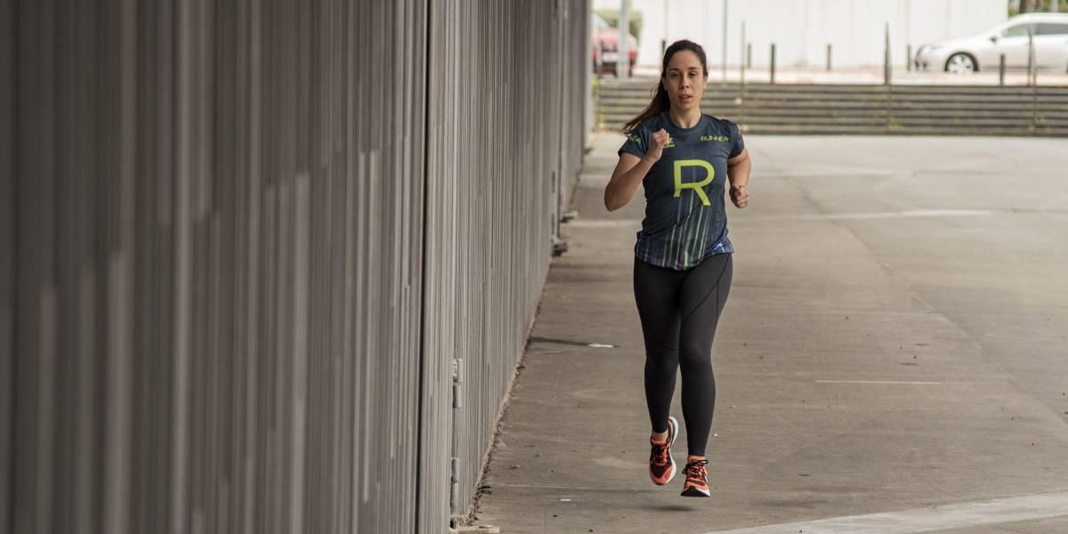 Review Nike React Infinity Run Flyknit 2, tipo de runners