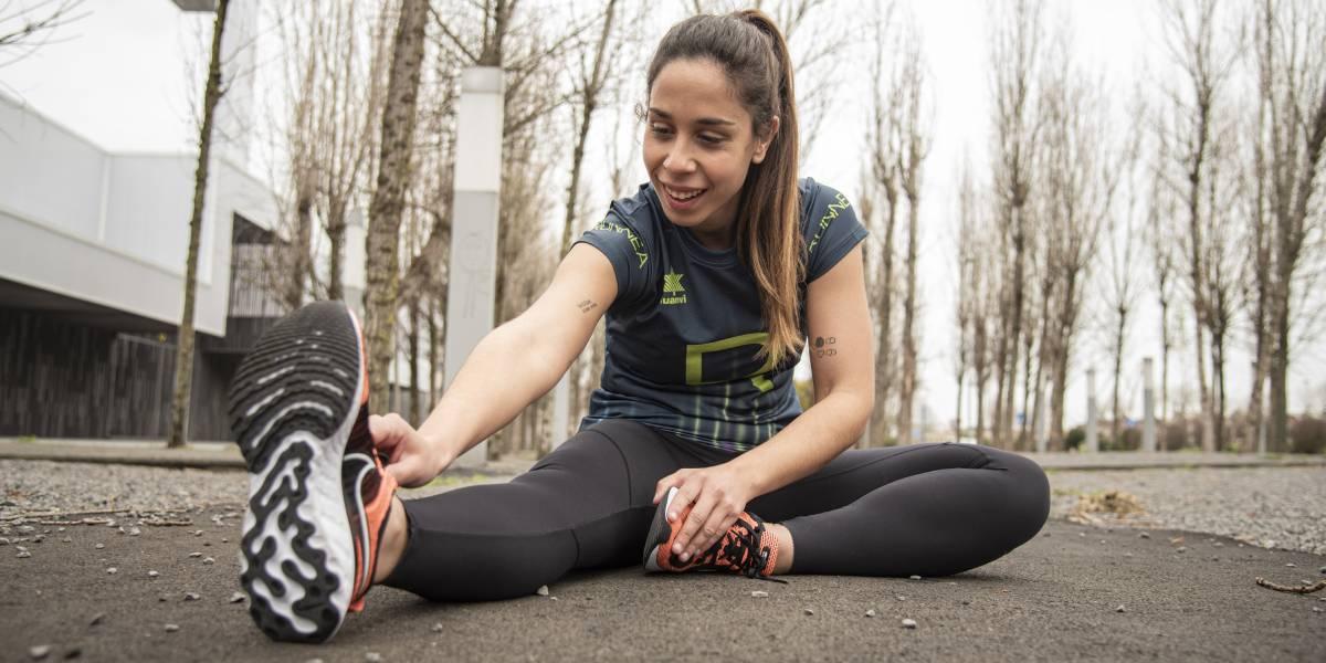Review Nike React Infinity Run Flyknit 2, versatilidad