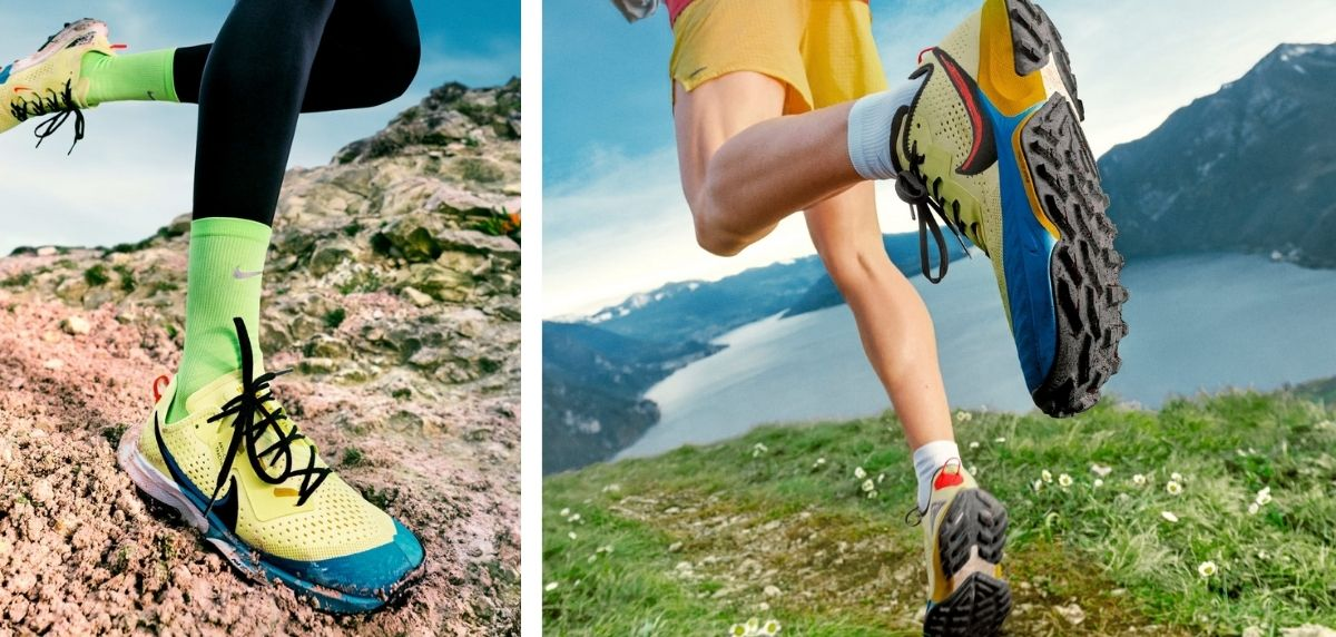 Nike Air Zoom Terra Kiger 7, caratteristiche principali