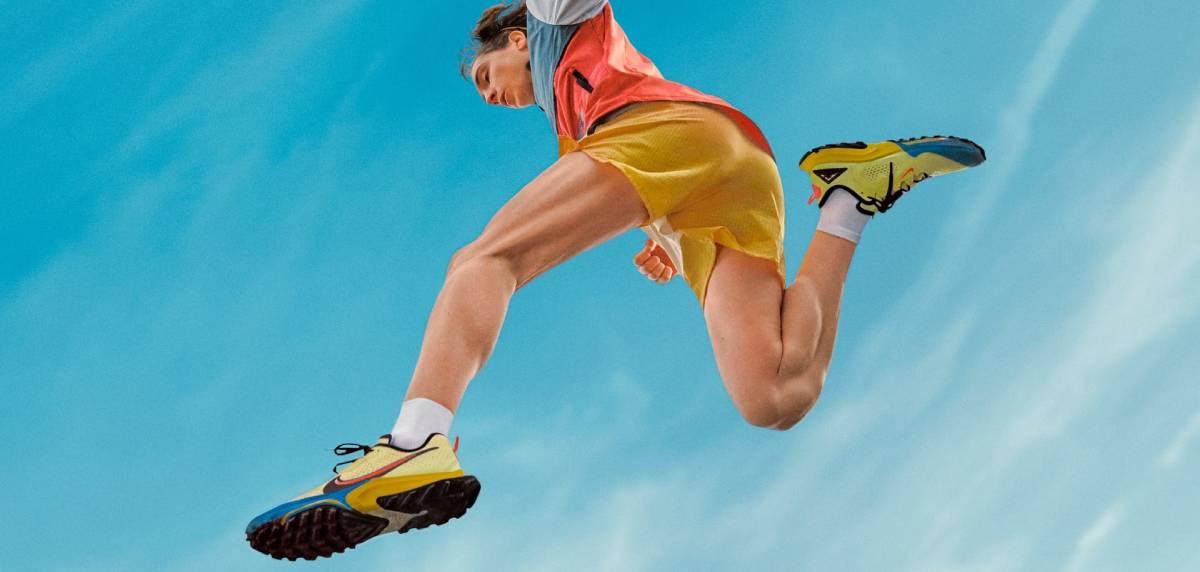 Nike Air Zoom Terra Kiger 7 specifiche tecniche