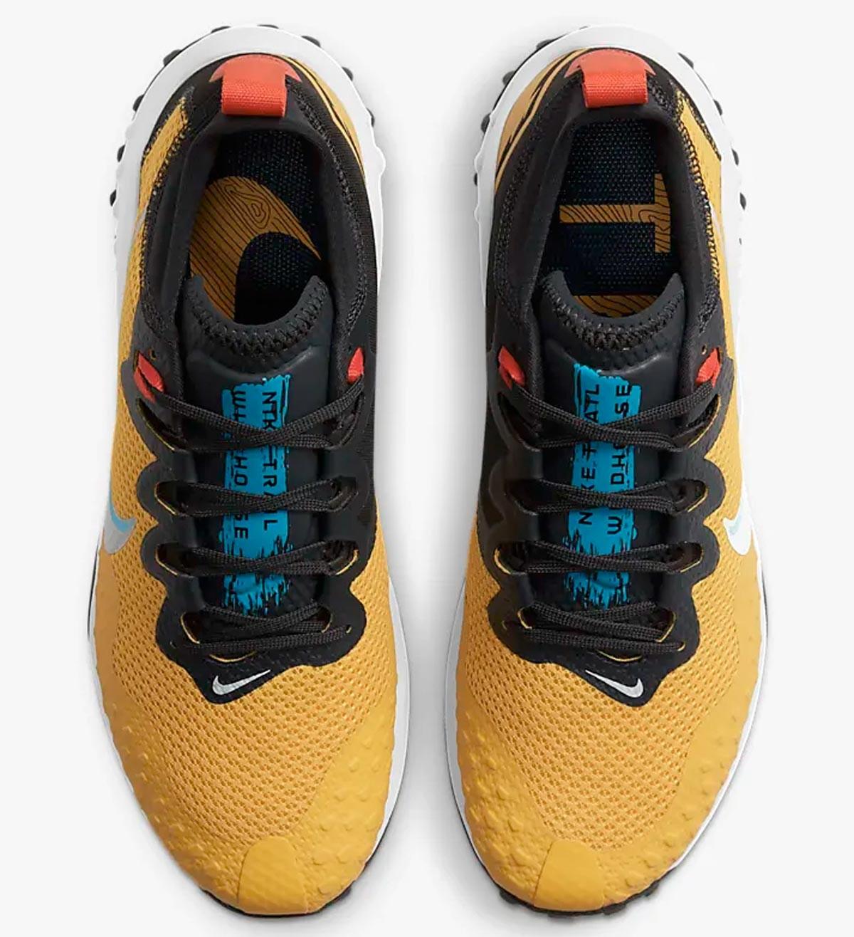 Nike Wildhorse 7, precios - foto 3