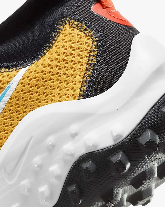 Nike Wildhorse 7, rediseño del upper - foto 4