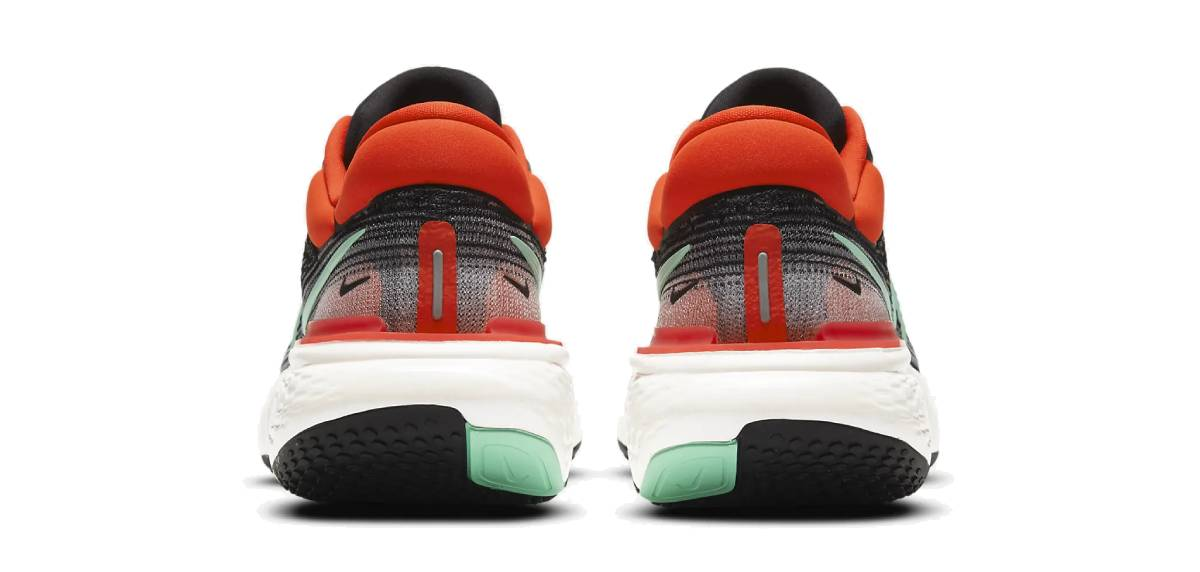 Nike ZoomX Invincible Run Flyknit, talón