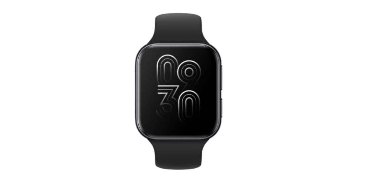 OPPO Watch Series, características principales