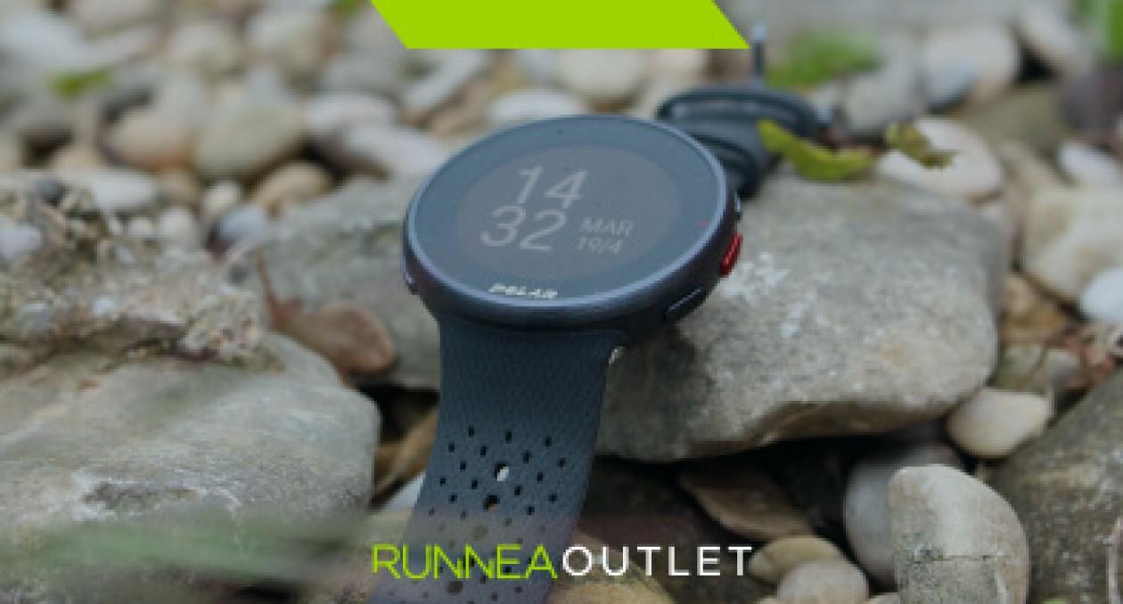 Outlet Pulsómetros y relojes deportivos