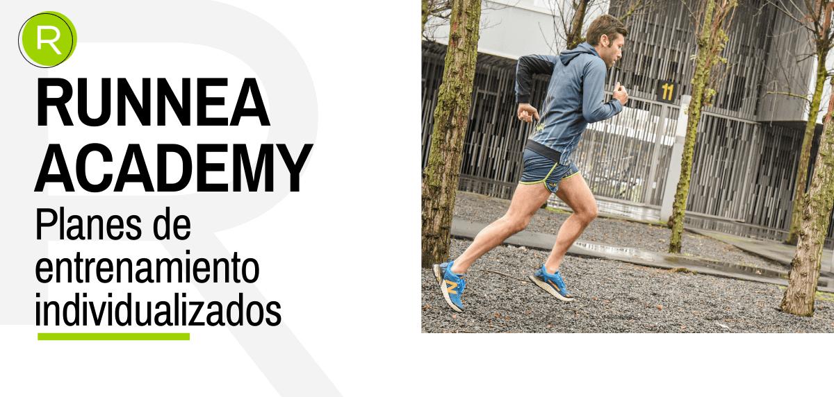 Las mejores ideas para regalar a un papá runner - Plan de entrenamiento en RUNNEA ACADEMY