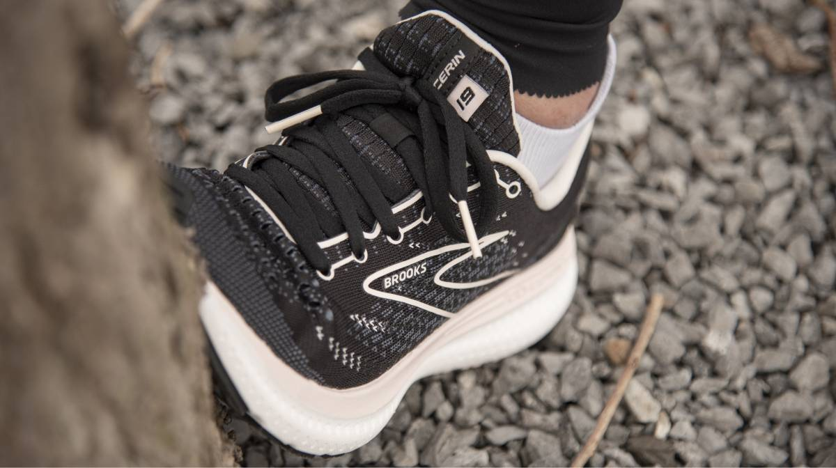 Recensione Brooks Glycerin 19: il candidato di quest'anno per la migliore scarpa dell'anno nella massima ammortizzazione