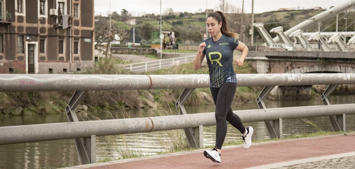 Review Nike React Escape Run, posibles mejoras