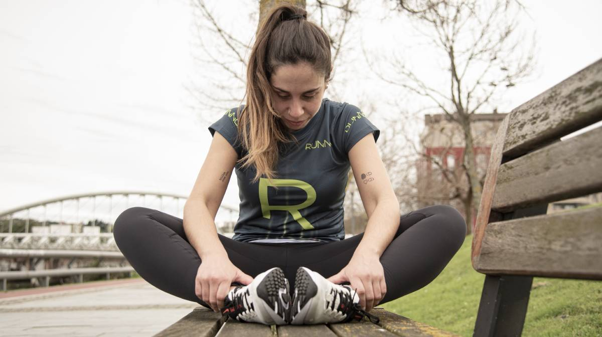 Review Nike React Escape Run, tipo de runners
