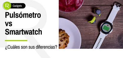 Pulsómetro vs smartwatch: ¿Qué reloj comprar para correr?