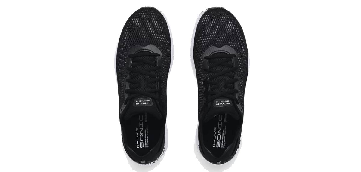 Under Armour HOVR Sonic 4, upper