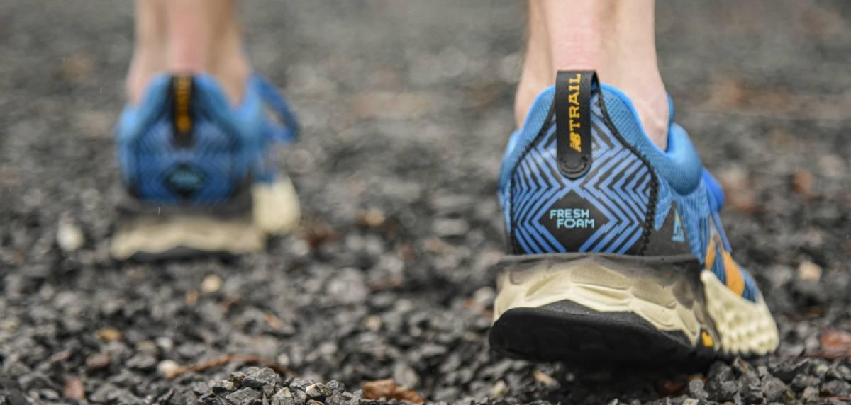 Zapatilla de la semana: New Balance Fresh Foam Hierro v6, perfil corredor