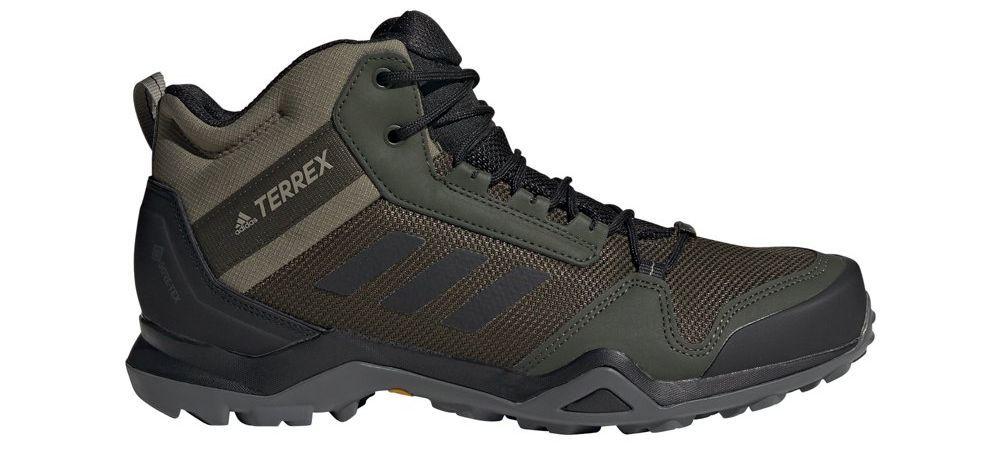 Adidas Terrex Ax3 Mid Goretex Foto 1