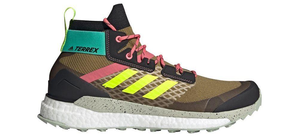 Adidas Terrex Free Hiker Primeblue Foto 1