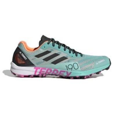 Zapatilla de running Adidas Terrex Speed Pro